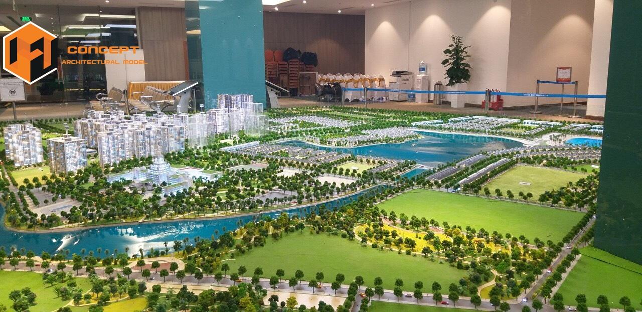 Dự án VinHomes Ocean Park Gia Lâm
