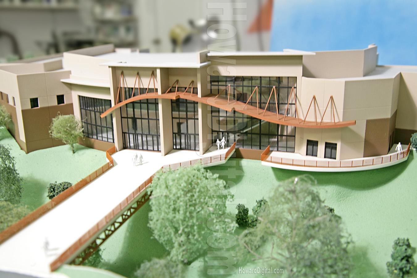 Lịch sử của những mô hình kiến trúc